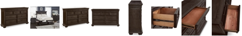 Furniture Hansen Dresser, Created for Macy's