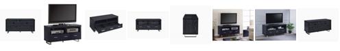 Coaster Home Furnishings Celino 3-Drawer TV Console