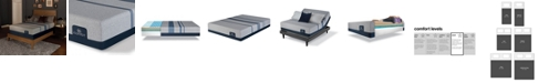 Serta  i-Comfort by BLUE Max 1000 13'' Plush Mattress Collection