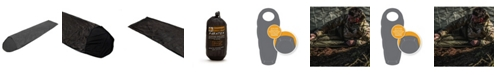 Sportsman's Supply Snugpak Paratex Liner