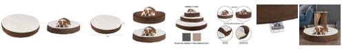PetMaker Round Pet Bed