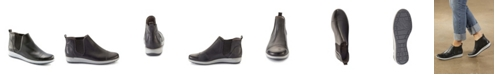 Walking Cradles Metro Collection By Osmond Bootie