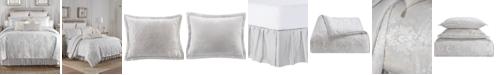 Waterford Belline Reversible 4 Piece Comforter Set