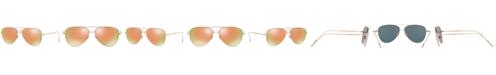 Giorgio Armani Sunglasses, AR6049