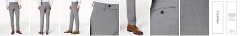 Calvin Klein Infinite Stretch Skinny-Fit Dress Pants