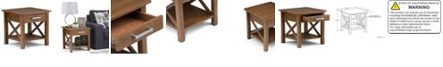 Simpli Home Rockville Table
