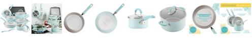 Rachael Ray Create Delicious Aluminum Nonstick 13-Pc. Cookware Set