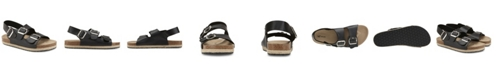 XRAY Men's Apollo Sandal Back-Strap