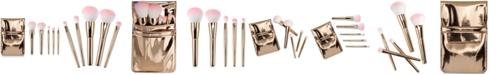Created For Macy's 6-Pc. Glitterati Culture Small Brush Set