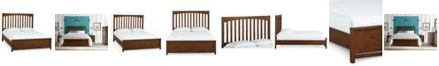 Furniture Ashford King Bed