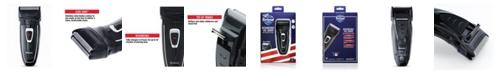 Barbasol 1200 Series Rechargeable Foil Shaver