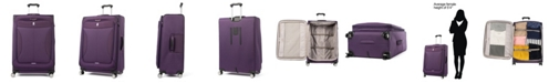 """Travelpro Walkabout 5 29"""" Softside Check-In Spinner, Created for Macy's"""
