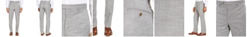 Lauren Ralph Lauren Men's Classic-Fit UltraFlex Stretch Sharkskin Dress Pants