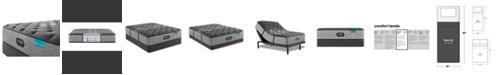 "Beautyrest Harmony Lux Diamond 14.75"" Medium Firm Mattress Set - Twin XL"