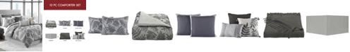 Sunham Largo 10-Pc. Comforter Sets