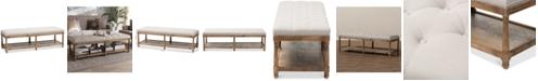 Furniture Celeste Bench