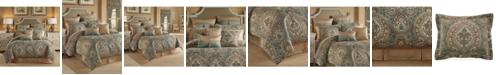 Croscill Rea 4-Pc. King Comforter Set