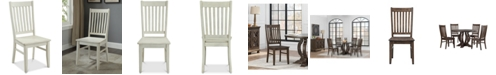 Coast to Coast Orchard Park Dining Chair