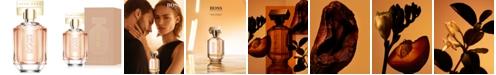 Hugo Boss THE SCENT FOR HER Eau de Parfum Spray, 1.6-oz., Created for Macy's