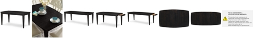 Furniture Rachael Ray Everyday Dining Surfboard Table