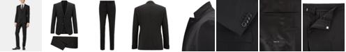 Hugo Boss BOSS Men's Extra-Slim Fit Virgin Wool Suit