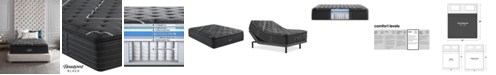 "Beautyrest C-Class 16"" Plush Pillow Top Mattress - King"