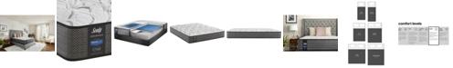 "Sealy Posturepedic Lawson LTD 11.5"" Plush Mattress Collection"