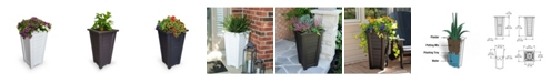 Mayne Lakeland Tall Planter