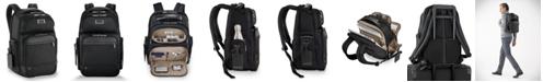 Briggs & Riley Medium Cargo Backpack