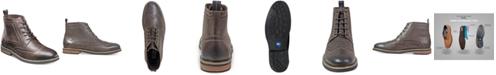 Nunn Bush Men's Odell Wingtip Chukka Boots