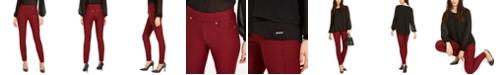 Michael Kors Michael Michael Pull-On Skinny Leggings, Regular & Petite Sizes