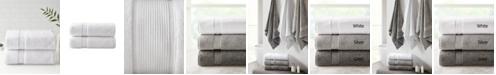 Madison Park Signature Cotton Bath Sheet 2-Pc. Set