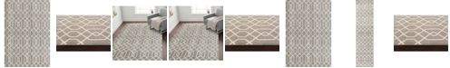 Main Street Rugs Home Haven Hav9105 Gray Area Rug Collection