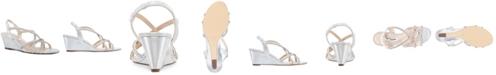 Nina Women's Nadette Wedge Sandal