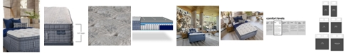 "King Koil Intimate Catalina Ravenna 15"" Luxury Firm Mattress Collection"