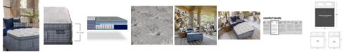 "King Koil Intimate Catalina Ravenna 15"" Luxury Firm Mattress- California King"