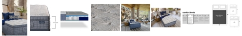 "King Koil Intimate Catalina Ravenna 15"" Luxury Firm Mattress- Queen"