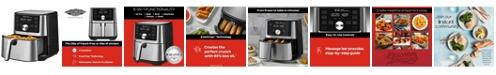 Instant Pot Vortex Plus 6-Qt. Air Fryer