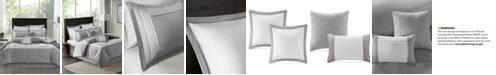 Madison Park Stratford California King 8-Pc. Comforter Set
