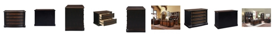 Coaster Home Furnishings Gorman 2-Drawer File Cabinet