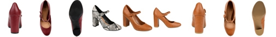 Journee Collection Women's Shayla Pumps