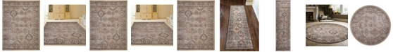 KM Home Gerola Beige Area Rug Collection