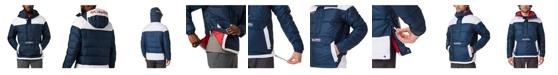Columbia Men's Lodge Pullover Jacket