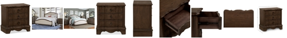Furniture Closeout! Madden Nightstand, Created for Macy's