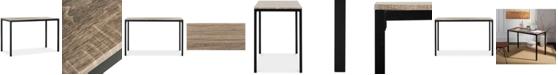 Furniture Janison Desk, Quick Ship