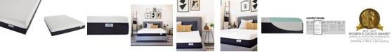 """Beautyrest BeautySleep 10"""" Luxury Firm Mattresses - Quick Ship, Mattress in a Box"""
