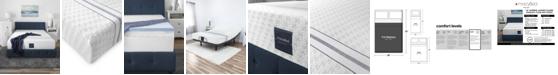 "MacyBed 12"" Plush Memory Foam Mattress , Quick Ship, Mattress in a Box - Full"