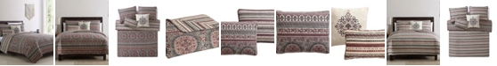 VCNY Home Menkis 5PC King Quilt Set