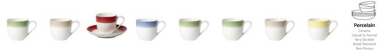 Villeroy & Boch Colorful Life Espresso Cup