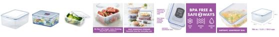 Lock n Lock Easy Essentials Rectangular 186-Oz. Food Storage Container